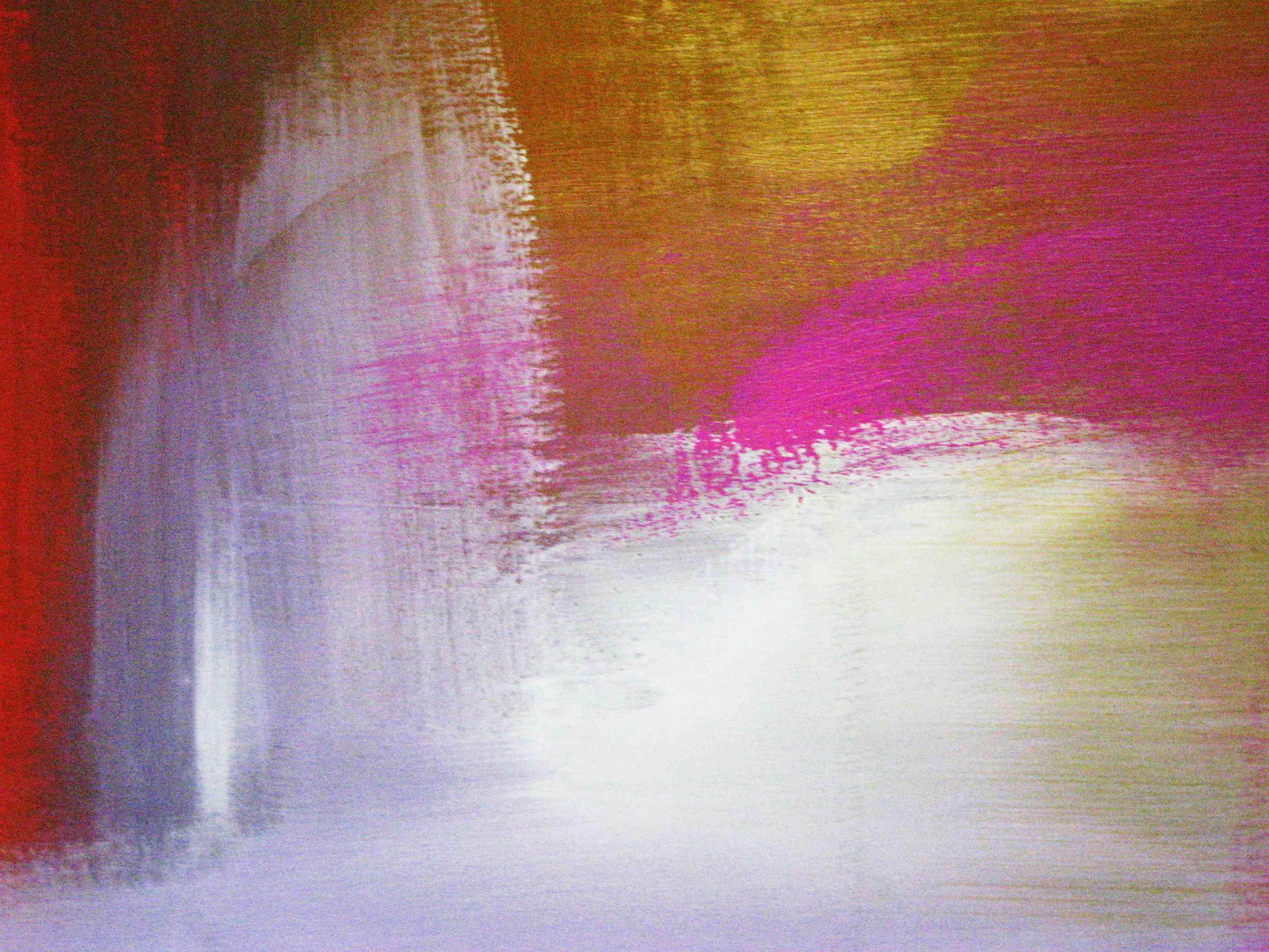 La Vida en Rosa by Tania Alcala