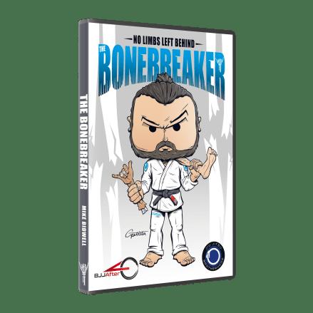 Bonebreaker DVD Case 2