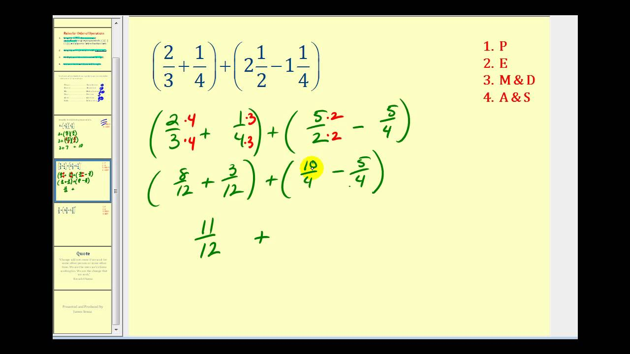 hight resolution of Order of operations homework answers liveperson homework help