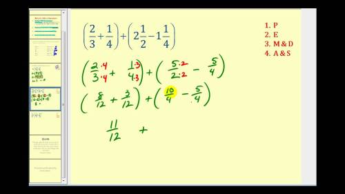 small resolution of Order of operations homework answers liveperson homework help