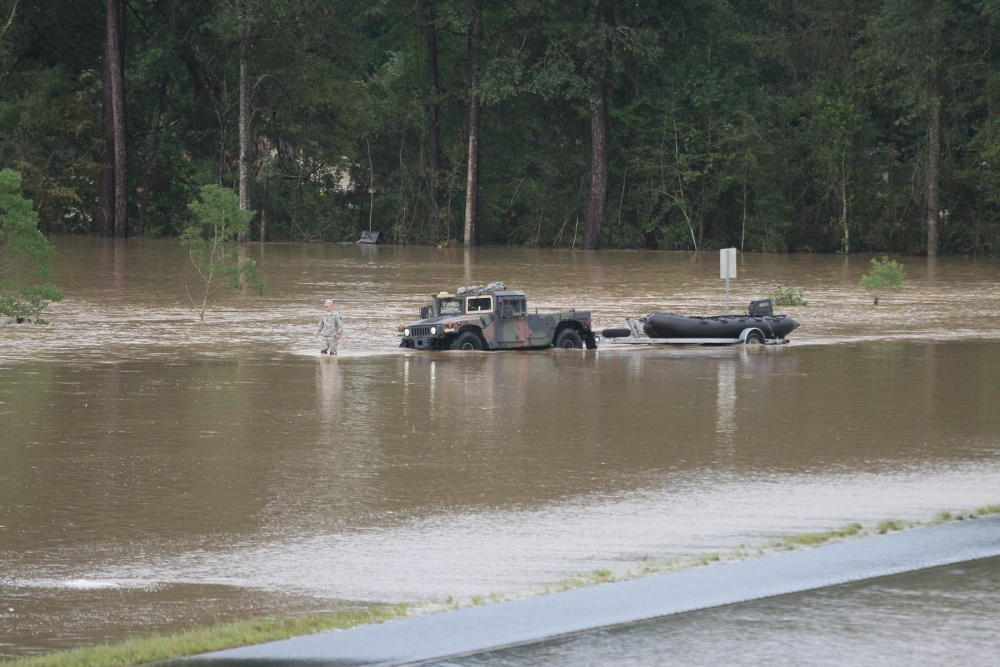 USA  8 Dead 40000 Homes Damaged in Louisiana Floods  FloodList