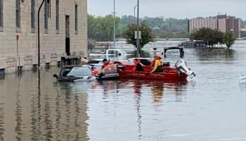 USA – More Flash Flooding Hits the South – FloodList