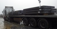 Prestressed Hollowcore Flooring Slabs and Stairs for Mount ...