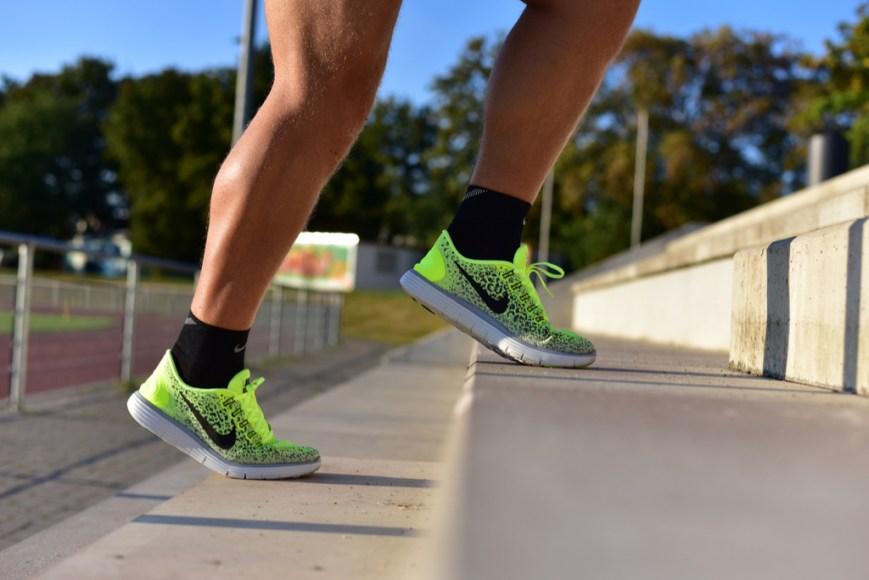 Nike Free RN Flyknit #RunStronger