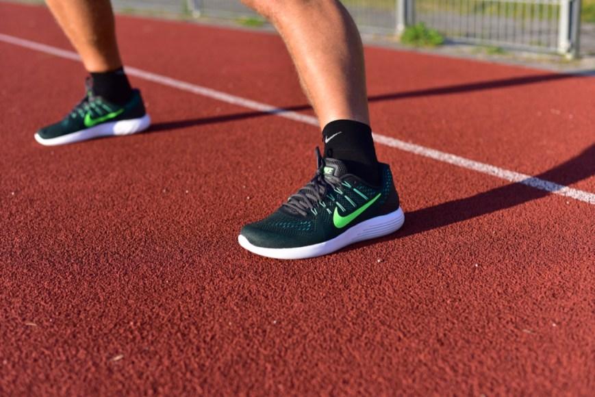 Nike Lunar Glide 8 #RunLonger