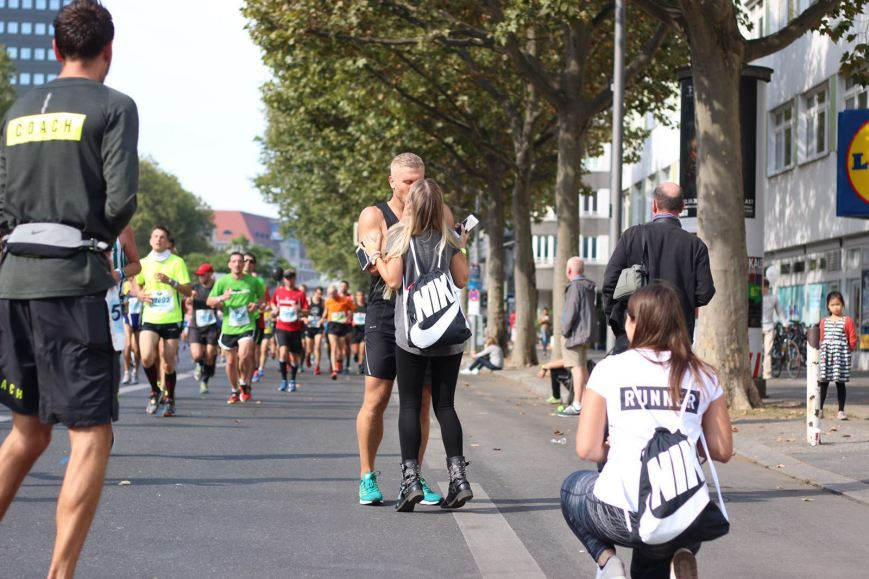 Den Moment hat die liebe Lottie (www.lottieslife.com/de) festgehalten