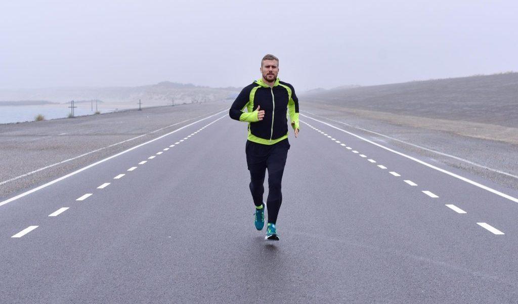 Wie beginne ich mit dem Laufen?