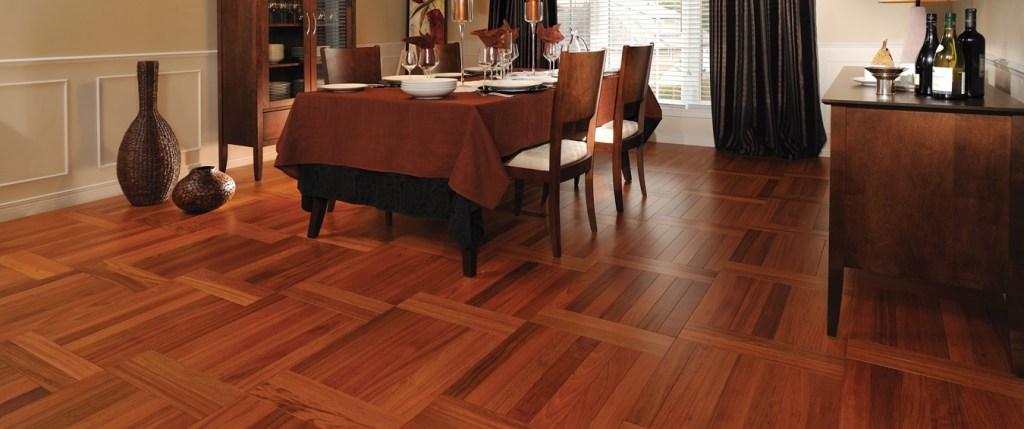 Dark Oak Hardwood Flooring Cambridge