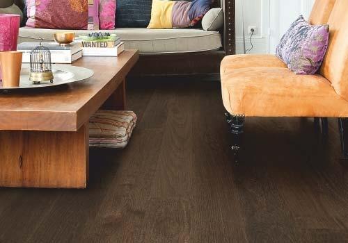 Oak Klinta Hardwood Flooring