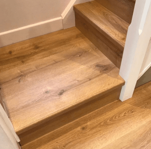 Laminate flooring Cambridge
