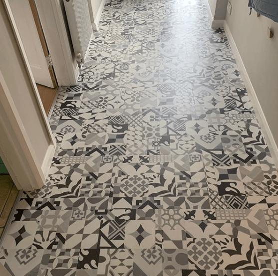 Karndean Kaleidoscope Casablanca Flooring