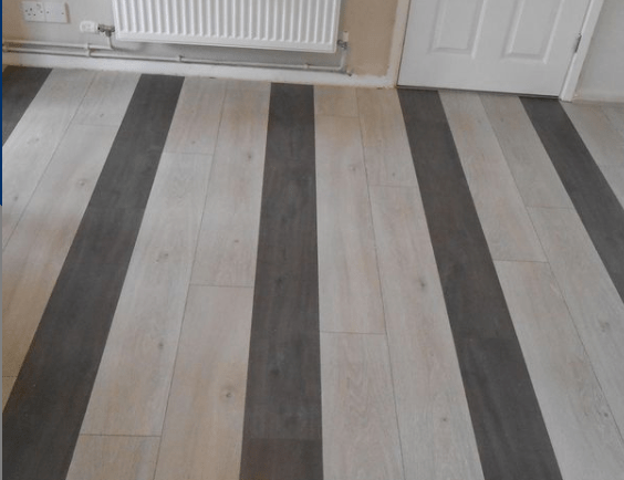 Who makes the best laminate flooring?