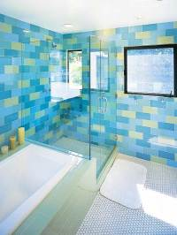 5 techniques to use blue color in bathroom tile design ...