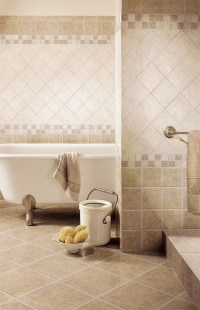 Bathroom tile designs from Florim USA in Bathroom Tile ...
