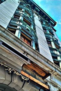 The Furlow Building - Front