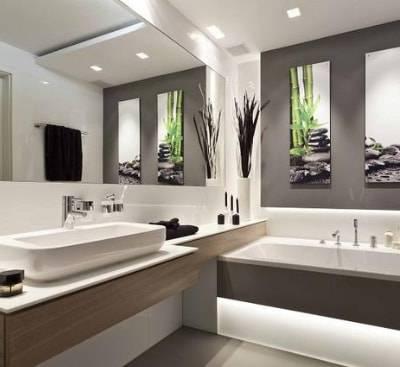 Durham Regions Best Bathroom and Kitchen Renovations Contractor