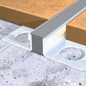 Stainless Steel Expansion Joints  Floor and Wall