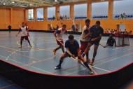 Pretemporada 2011/12 contra Fénix S.L