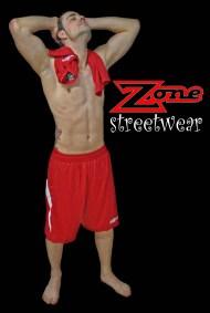 Zone Streetwear and sportwear