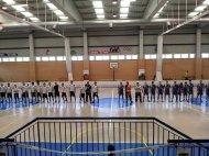 Comienza la segunda semifinal de Playoffs contra Leganés 20/04/2013