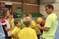 Campus Unihockey 2013 - Summer Camps