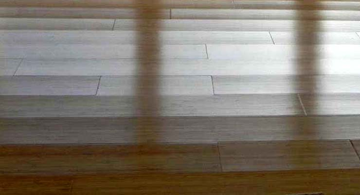 Wood Floor Cupping Cause and Effect  Floor Central