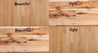 Wood Flooring Grades the Beauty and Ugly | Floor Central