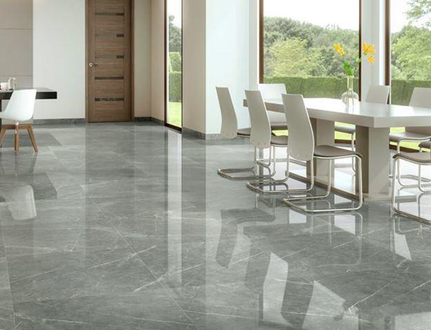how to clean your porcelain tile floors