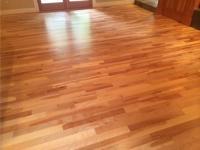 American Cherry Wood Flooring in Boulder CO | Floor ...