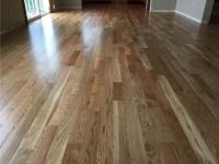 White Oak Hardwood Flooring in Boulder CO