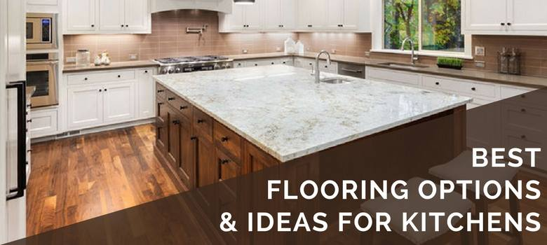 wood tile floor kitchen ebay 5 best flooring options for your review cost comparison kitchens