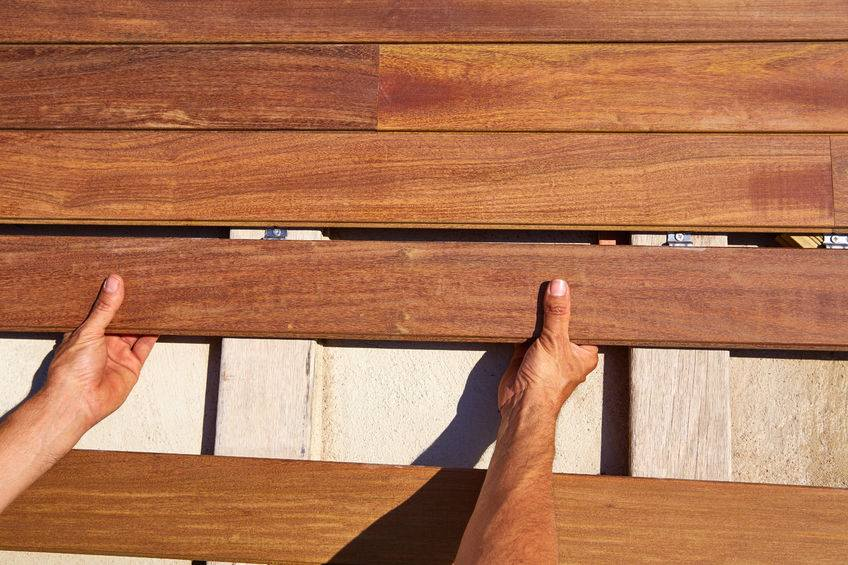 Ipe Wood Decking Reviews Best Brands  Pros vs Cons