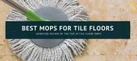 10 Best Mops for Tile Floors 2018 | Top Cleaner Reviews ...