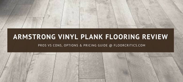 Armstrong Pryzm Vinyl Plank Flooring Review  2019 Pros