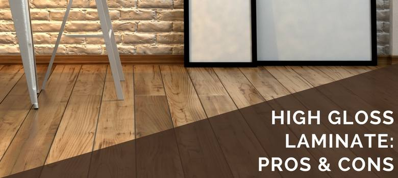 High Gloss Laminate 6 Pros  5 Cons  2019 Updated Guide