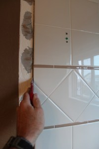How To Remove Shower Tile | Tile Design Ideas