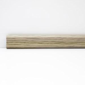 Gray Oak 2cm Beading