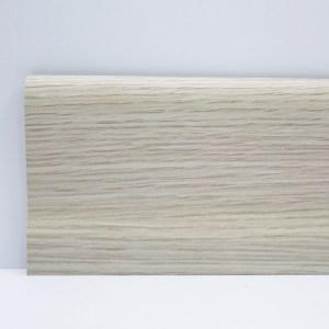 Milas Oak 8cm Skirting