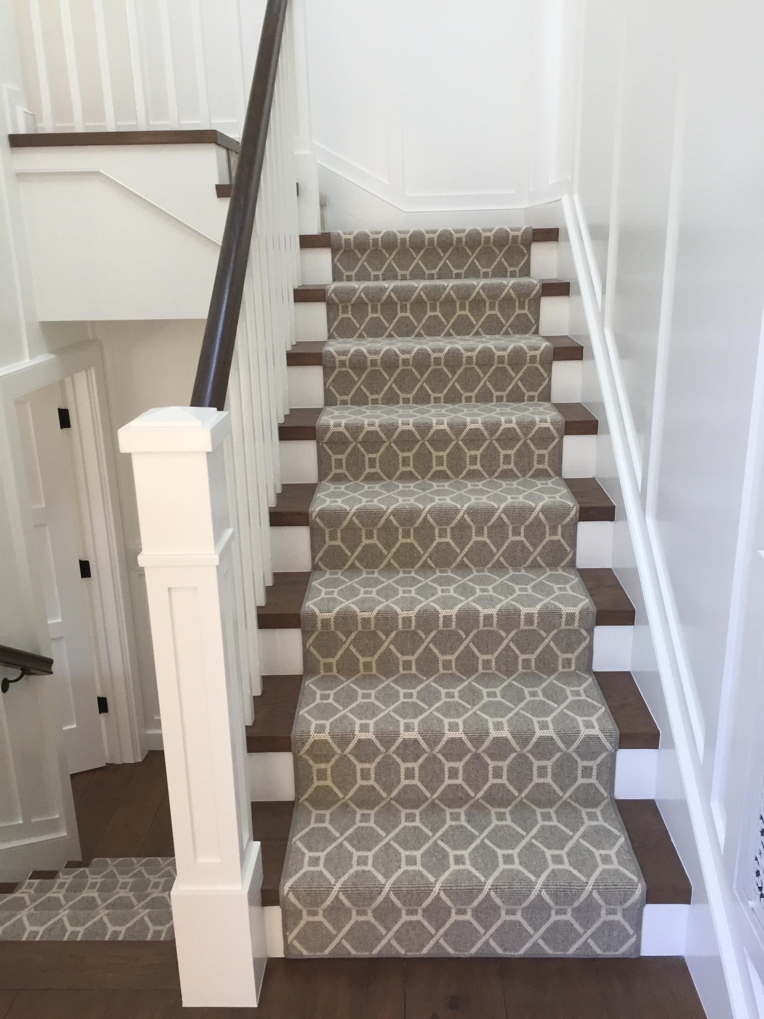 Stair Rug Runner