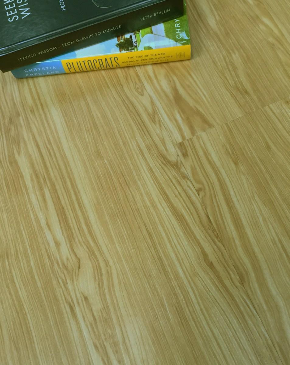 Honey Oak Vinyl Flooring Sydney