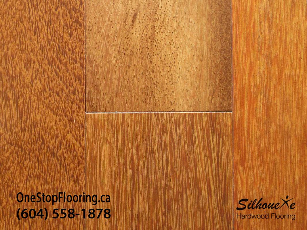 Silhouette Exotic Hardwood Flooring Burnaby 6045581878