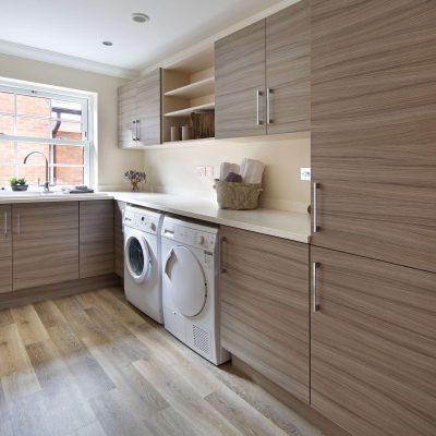 flooring kitchen pot racks laminate vinyl wood floors in cornwall kitchens
