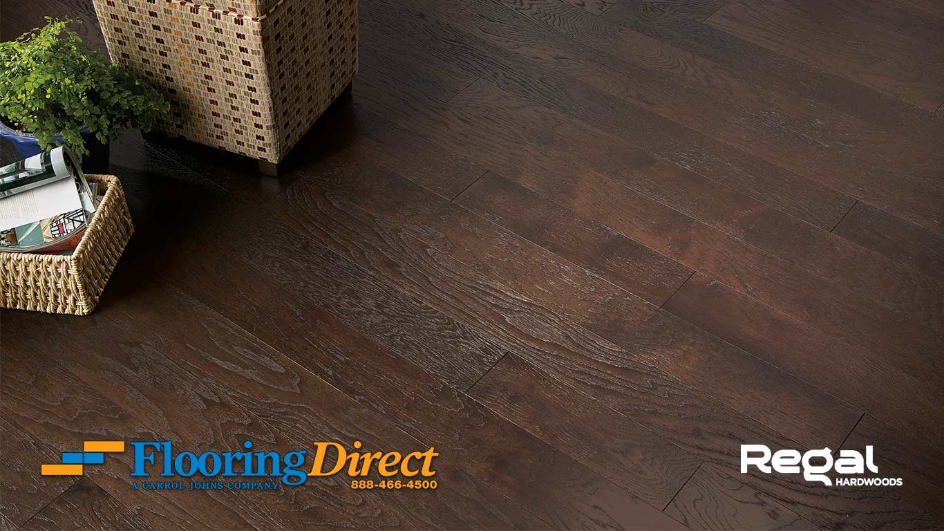 Regal Hardwoods Boston Ave at Flooring Direct