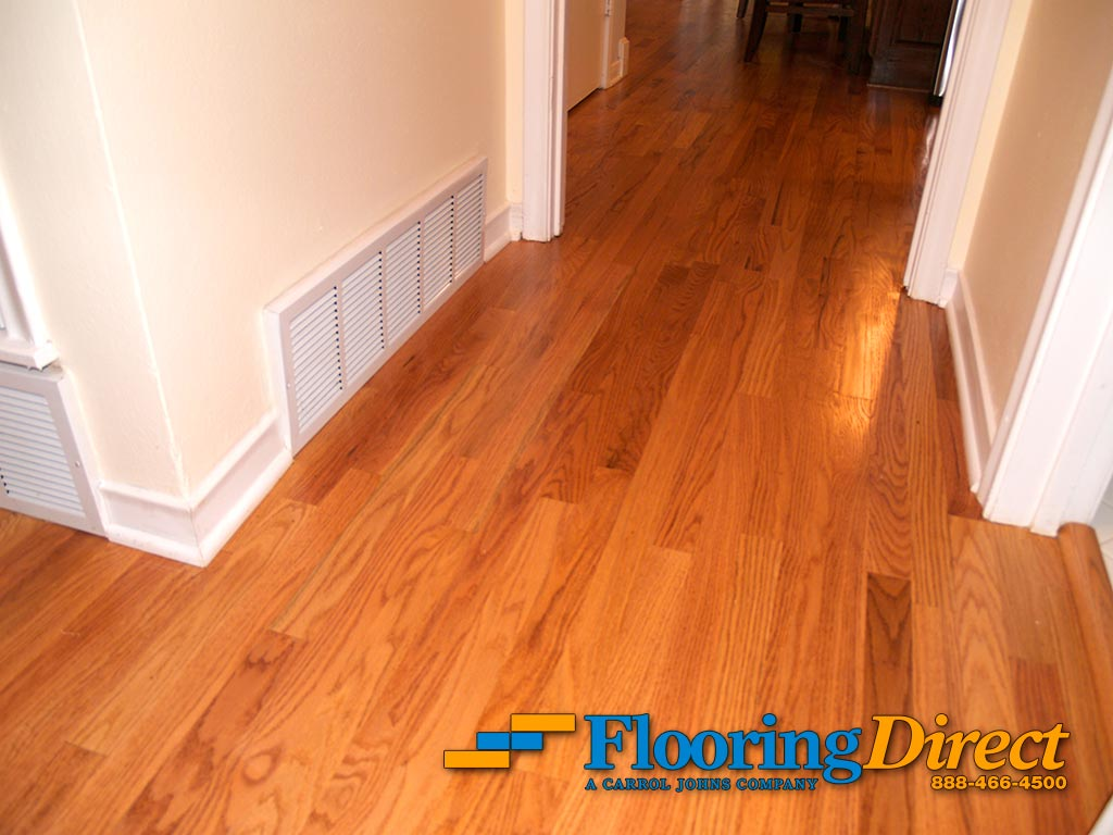 Hardwood Flooring Water Damage Repair  Flooring Direct
