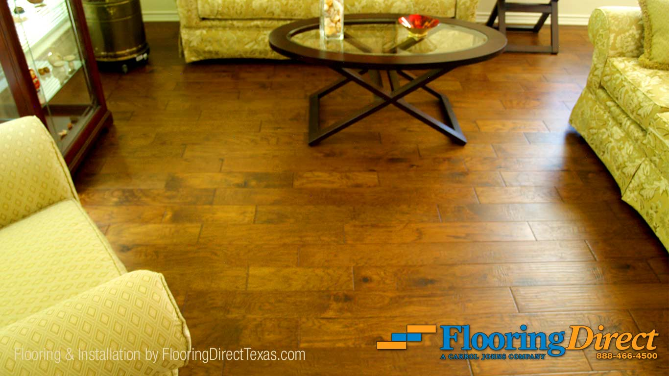 Hardwood Flooring in West Plano TX  Flooring Direct
