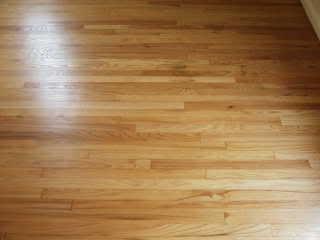 Wood 2 inch medium color