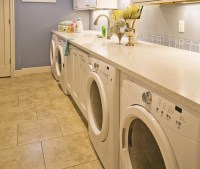 Selecting The Best Flooring For Laundry Room | Flooring ...