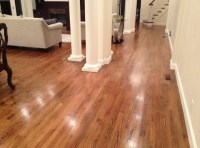 Considering Red Oak Hardwood Flooring for Beautify Your ...