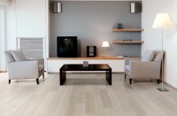 Choosing The Best White Bamboo Flooring For Your Rooms ...