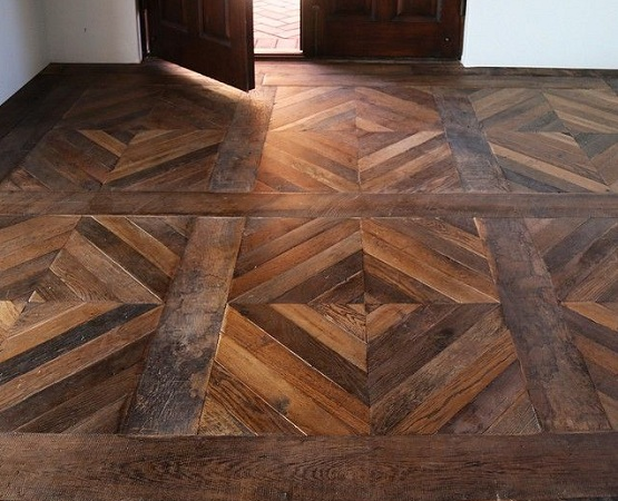 Refinishing Parquet Flooring to Look More Presentable  Flooring Ideas  Floor Design Trends